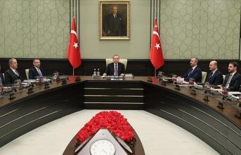 'Barış Pınarı Harekatı amacına ulaşana kadar sürdürülecek'
