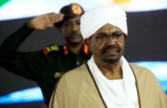 Beşir rejiminin izlerini silecek kritik yasa onaylandı