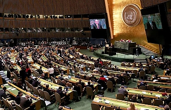 BM, Orta Afrika Cumhuriyeti'ndeki Katolik örgütü ile ilişkilerini askıya aldı