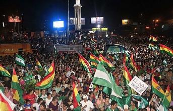 Bolivya'da derinleşen siyasi krizin faturası ağır