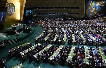 Brezilya, ilk kez Küba'ya yönelik ambargoların kaldırılmasına 'hayır' dedi