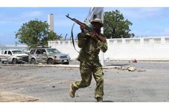 Burundi'deki saldırılarda 10 asker öldü, 10'u yaralandı