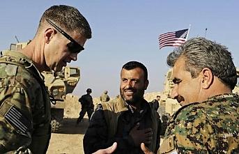 CENTCOM duyurdu: Suriye'de 500 ABD askeri kalacak