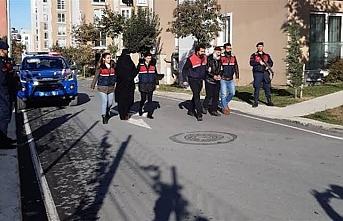 DEAŞ'ın eğitim kampları sözde sorumlusu Osmaniye'de tutuklandı