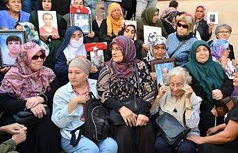 Diyarbakır anneleri 65 gündür evlat nöbetinde