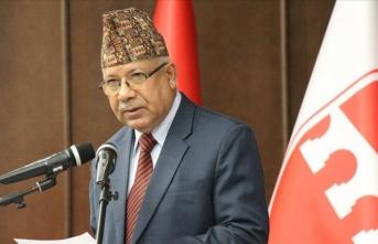 Eski Nepal Başbakanı'ndan Keşmir için diyalog çağrısı