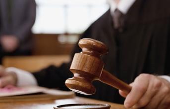 Eski Yargıtay üyesi Albayrak'a FETÖ üyeliğinden 9 yıl hapis