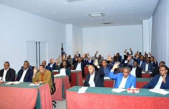Etiyopya'da Refah Partisi kuruluyor