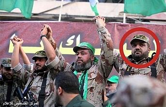Filistin yönetimi Ebu'l Ata'nın öldürülmesini kınadı