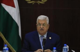 'Filistin'de birkaç ay içinde genel seçimler yapılacak'