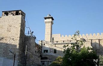 Filistin'den UNESCO'ya Harem-i İbrahim'i koruma çağrısı