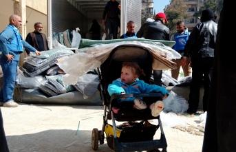 Filistinli Mültecilere Yardım Kuruluşu'ndan mali kriz açıklaması