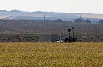 Fırat'ın doğusunda ikinci ortak devriye başlıyor