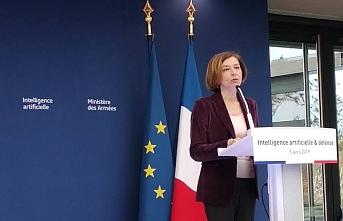 Fransız Bakan'dan sert ABD eleştirisi