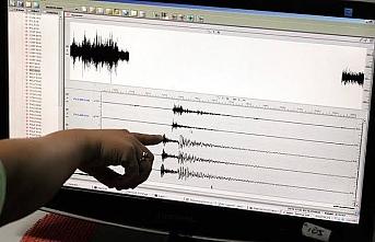 Guatemala'da 5.6'lık deprem