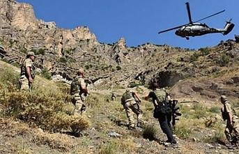 Hain saldırının faili 3 terörist öldürüldü