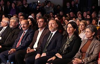 HDP erken seçim istedi