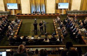 Suriye Anayasa Komitesi görüşmelerinde rejim engeli aşılamadı