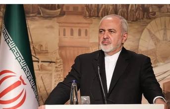 İran'dan ABD'ye flaş çağrı