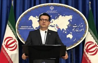 İran'dan 'Riyad Anlaşması Yemen krizinde çözüm değil' çıkışı