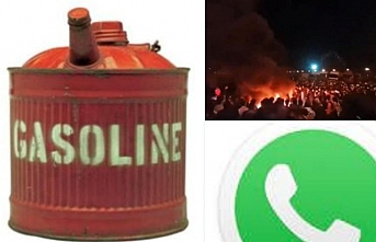 İran'da Instagram, WhatsApp ve Viber için yasak talebi