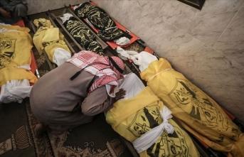 İslami Cihad: İsrail'in çocukları hedef alması savaş suçudur