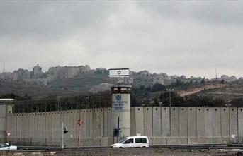 İsrail hapishanelerindeki Filistinli tutuklulardan, ölen arkadaşları için 3 günlük yas kararı
