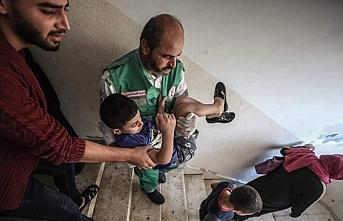 İsrail'in hava saldırılarında ölü sayısı 23'e yükseldi