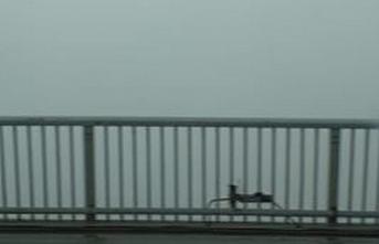 İstanbul boğazında bu sabah göz gözü görmedi