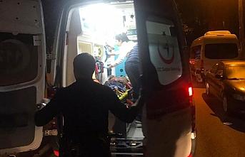 İstanbul'da yangın faciası: Ölü ve yaralılar var