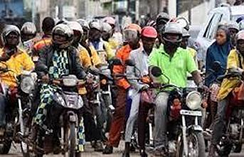 Kamerun'da Türklere sokağa çıkmama uyarısı