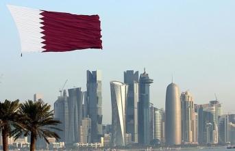 Katar 'Eritre'de istikrarı bozma planına dahil olduğu' suçlamasını reddetti