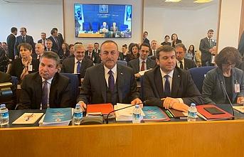 Maarif Vakfı'ndan Abdi Şahin'e, Kıbrıs'tan İran'a.. Çavuşoğlu'nun gündemi yoğun
