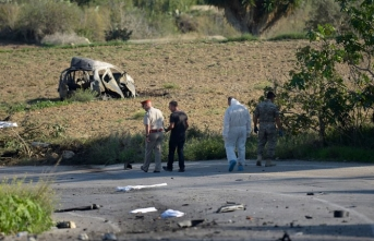 Malta'da gazeteci suikasti şüphelisi iş adamının af talebi reddedildi