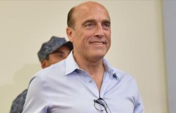 Martinez devlet başkanı seçiminde yenilgiye uğradığını kabul etti