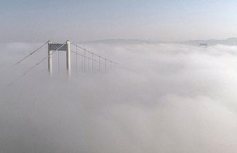 Meteoroloji'den sis ve pus uyarısı