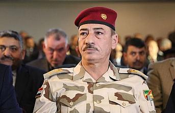 Musul'un yeni valisi belli oldu