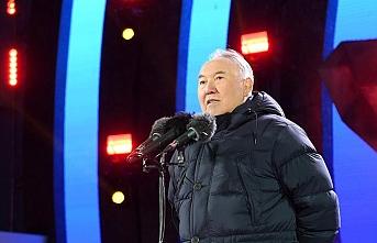 Nazarbayev'in, Türkistan hayali