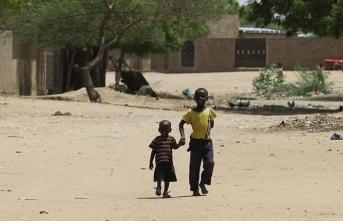 Nijerya'da her 8 çocuktan biri 5 yaşından önce ölüyor