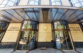Özbekistan'da Merkez Bankası çalışanlarına yeni yasaklar getirildi