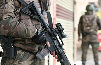 PKK'ya üst düzey darbe! Hepsi öldürüldü