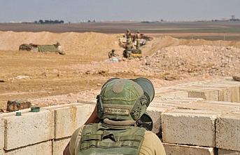 PKK/YPG'li teröristlerin EYP'si etkisiz hale getirildi