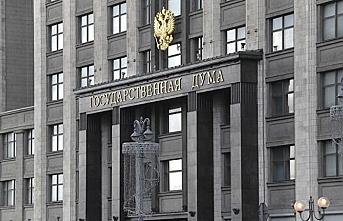 Rusya'da yabancı gazeteciler 'Ajan' olarak tanımlanacak