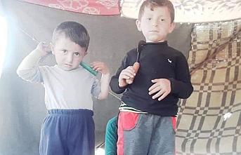 Rusya'nın İdlib'e saldırılarında aynı aileden 2 çocuk hayatını kaybetti