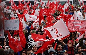 Saadet Partisi, 7. Olağan Kongresi başladı