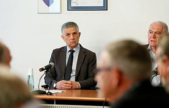 Sırbistan'daki Sancak bölgesi için özel statü talebi
