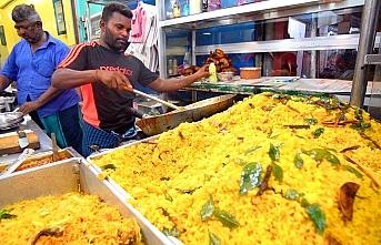 Sri Lanka'daki yeni hükümet vergileri düşürdü