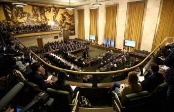 Suriye Anayasa Komitesi toplantıları devam ediyor