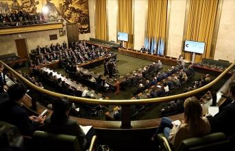 Suriye Anayasa Komitesi toplantılarına yine rejim engeli