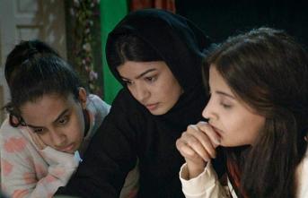 Suudi Arabistan ile İsrail'in dostluğu sinema perdesine yansıdı